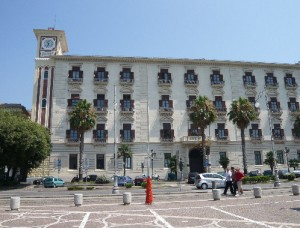 Palazzo della Provincia di Salerno