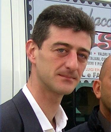 Gennaro Russo, Aicast Volla