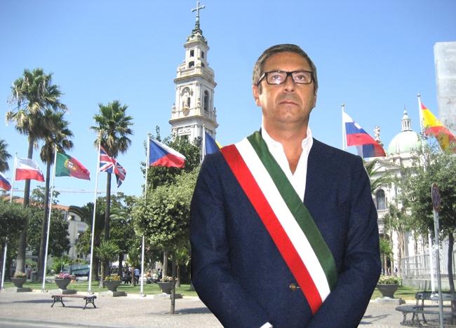 Claudio D'Alessio - Pompei
