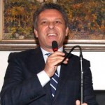 Il sindaco Iervolino