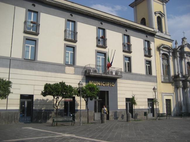Comune Pomigliano