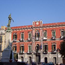 Pagani, Municipio