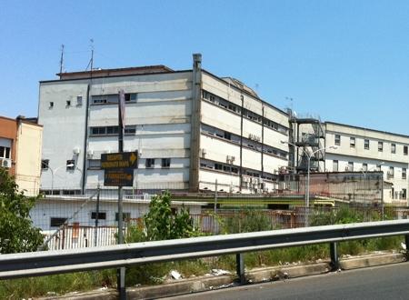 Ospedale Apicella