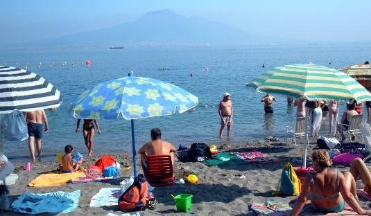 Spiaggia Pozzano