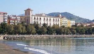 Palazzo Sant Agostino Provincia di Salerno
