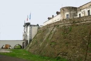 castello baronale Acerra