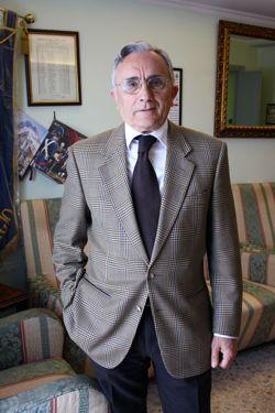 sindaco longanella
