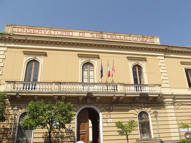 sorrento municipio