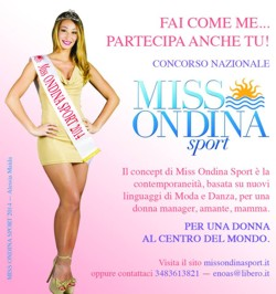 miss ondina