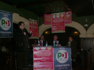 2. Domenico Rea - Segretario Giovani Democratici a Brusciano