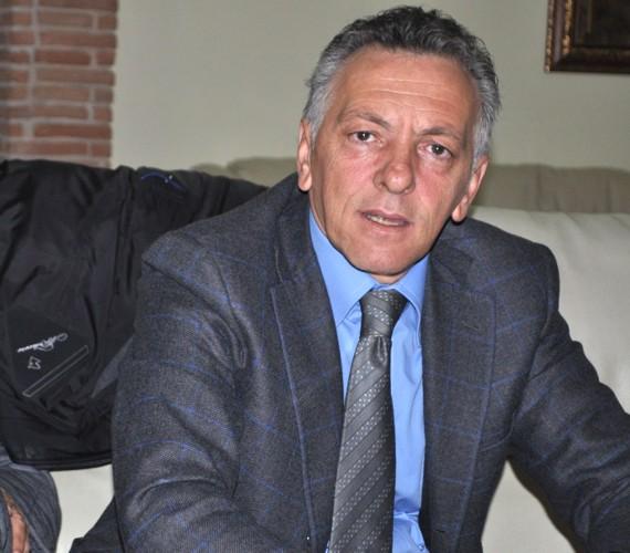 Assessore Pietro Langella