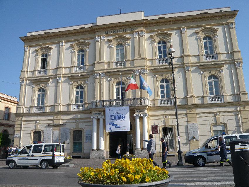 Municipio di Pompei