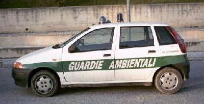 guardie ambientali