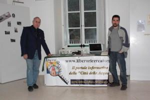 Giuseppe Plaitano & Maurizio Cuomo