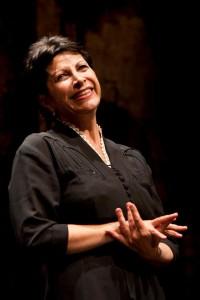 Maria Basile