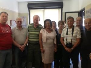 delegazione medici israeliani