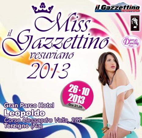 Miss il Gazzettino prima sito