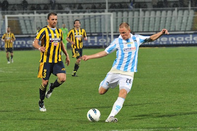 Pescara-Juve-Stabia