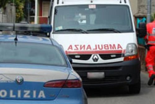 polizia 118