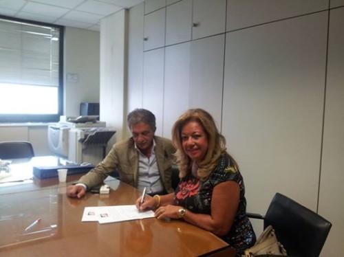 Flora Beneduce aderisce a Forza Italia