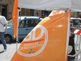 scafati giovani democratici