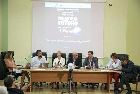 Seminario GIOVANI E TURISMO, LA SCOMMESSA POSSIBILE - Premio Sele d'Oro Mezzogiorno