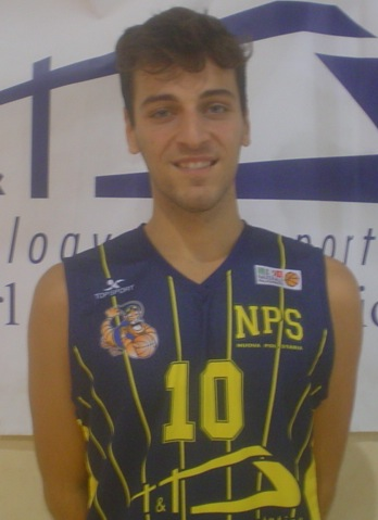 Salvatore Alessandro