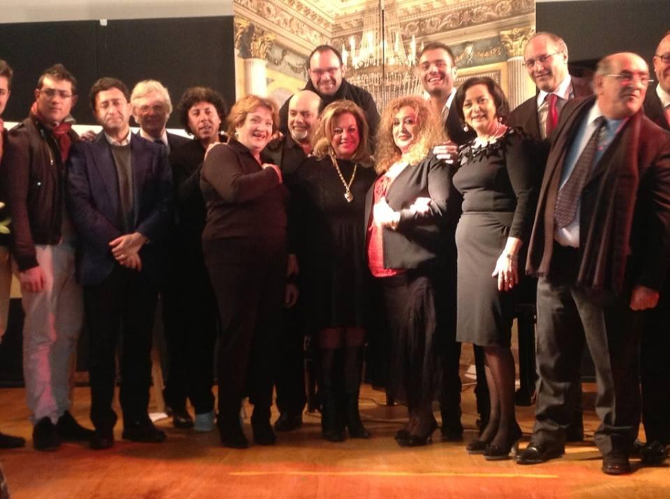 Premio Sergio Bruni