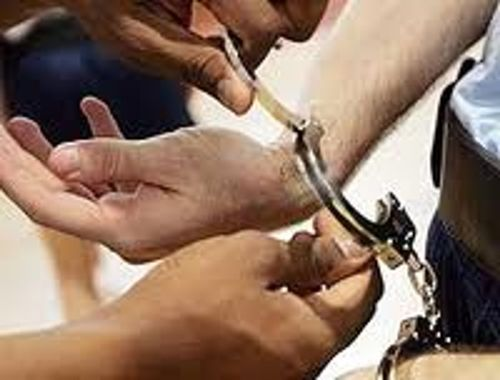 arresto-ladro