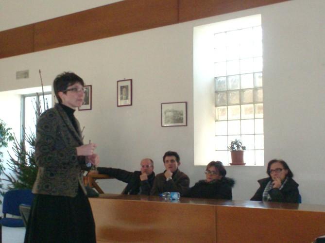 Dott.ssa Elena Masini