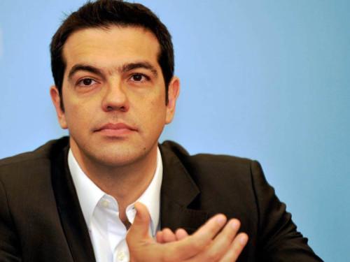 tsipras europee