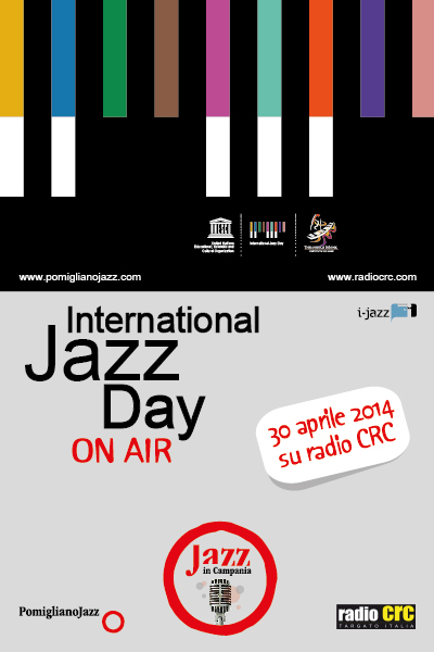 international jazz dai on air