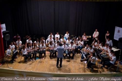 07. L'orchestra del  ''V. Cuoco'' diretta dal M° Antonio Falzarano - 2