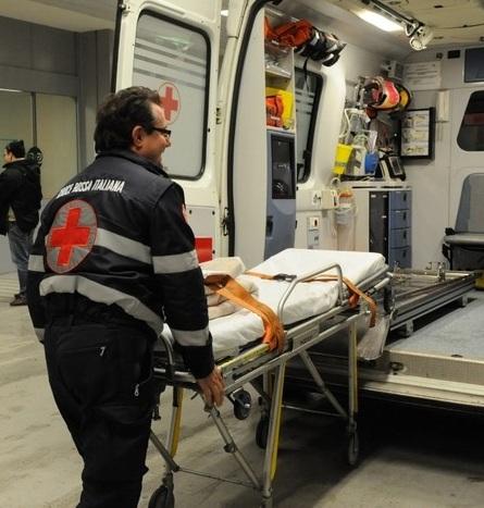 ambulanza boscotrecase