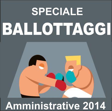 speciale ballottaggi articolo