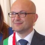 Il sindaco Uliano