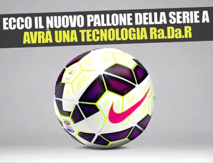 nuovo pallone