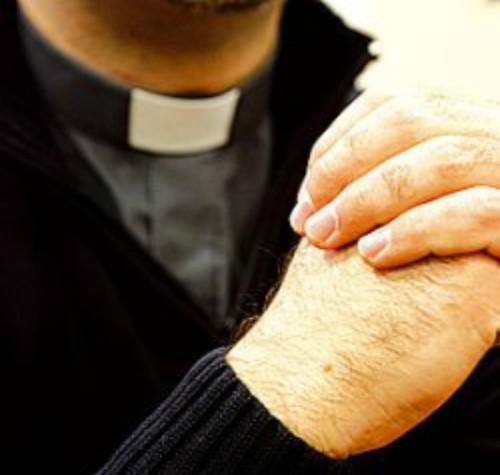 sacerdote pompei