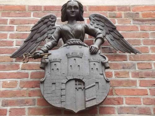 l'emblema di Torun