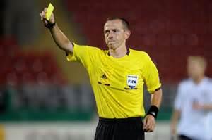 buquet Arbitro