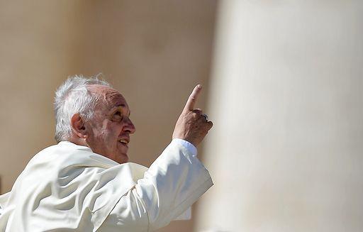 Papa/ Movimenti campesinos e cartoneros in Vaticano da Papa Francesco