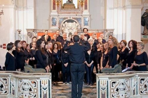 Coro Pietà de Turchini