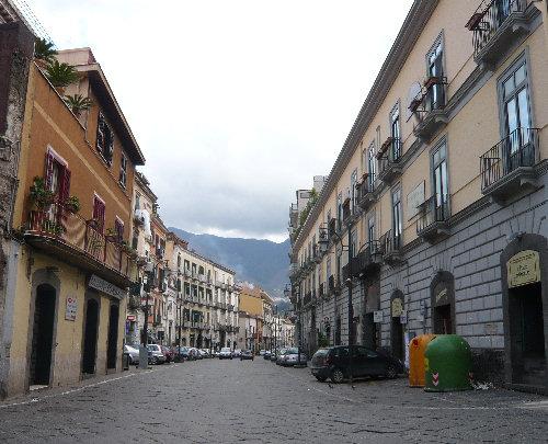 33 Gragnano corso Via Roma