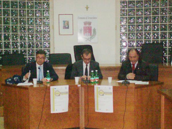 Il Convegno Garanzia Giovani a Brusciano