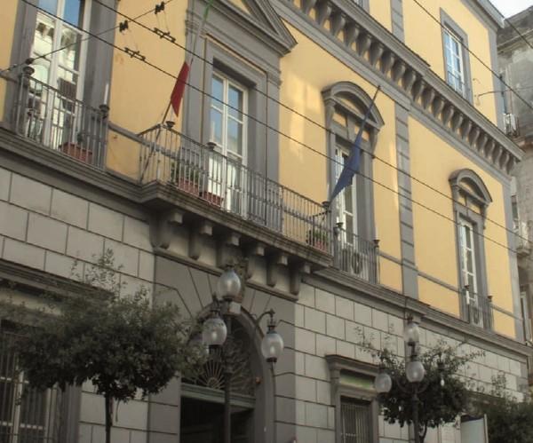 Municipio Ercolano