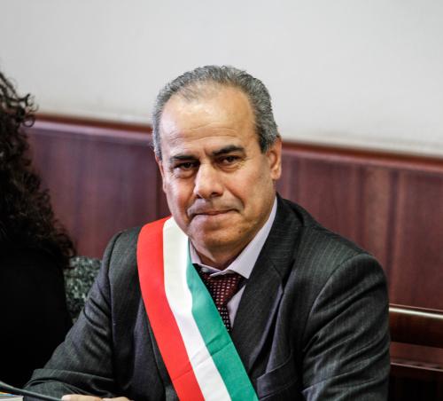 Ciro Borriello (foto Edgardo Esposito)