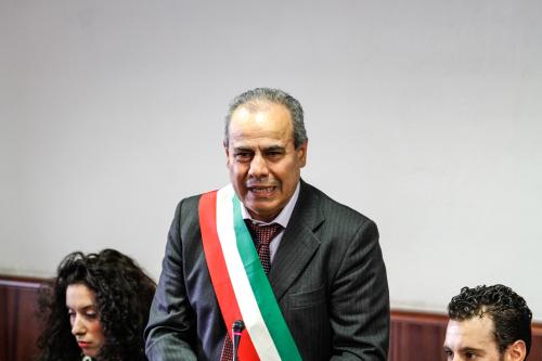 Ciro Borriello (sindaco torre del greco)