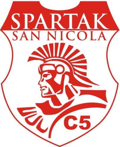 logo spartak san nicola