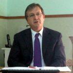 L'ex sindaco Angelo Guadagno