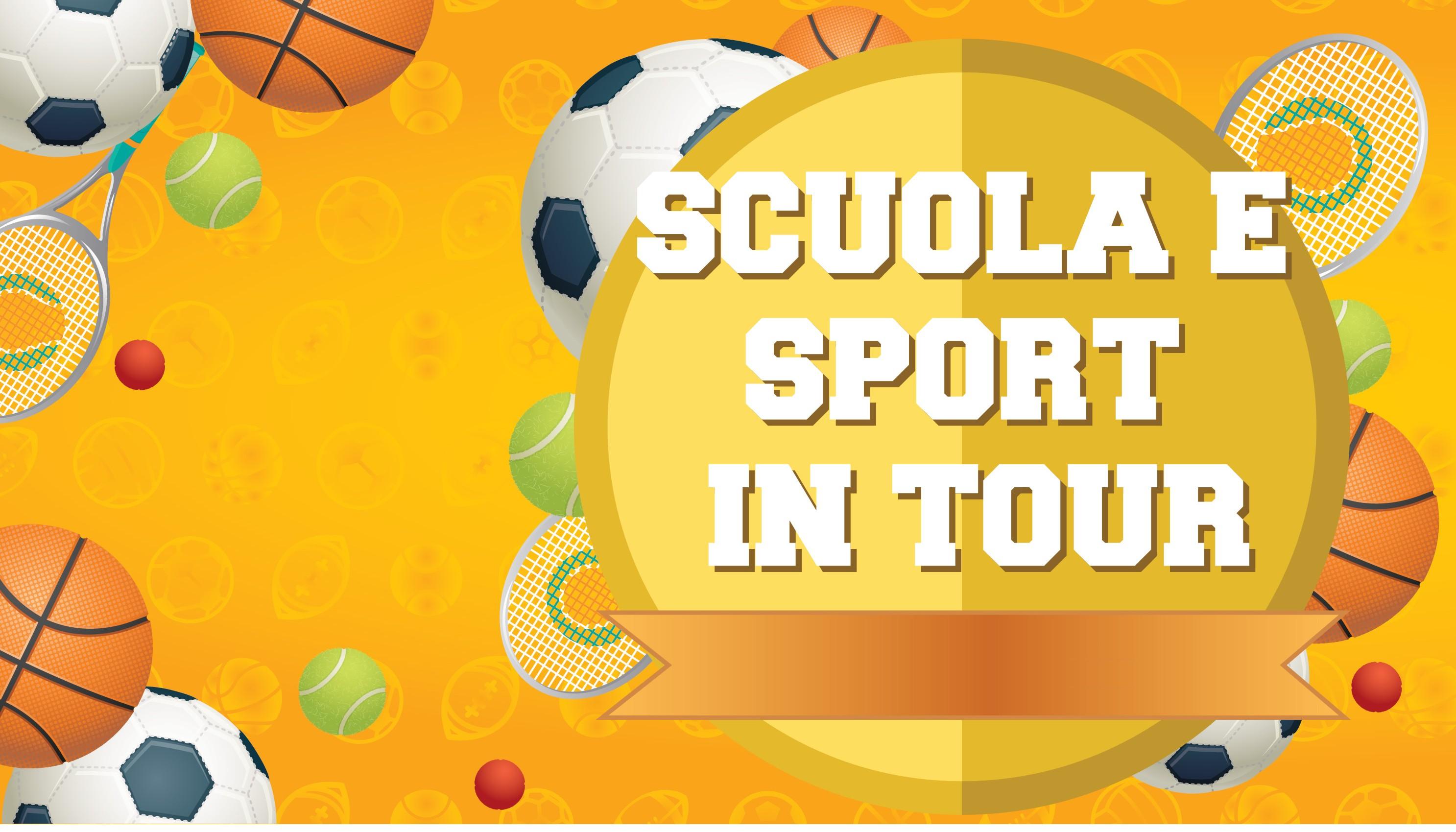scuola e sport